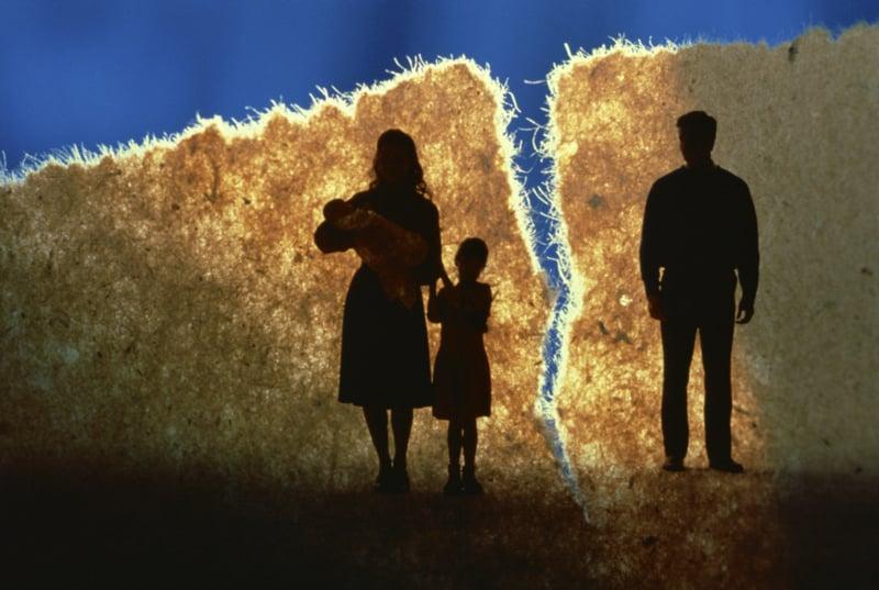 Broken family | The Ex-Muslim
